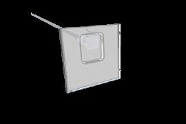 Reflex Signholder 10060